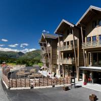 Hemsedal Alpin Lodge card