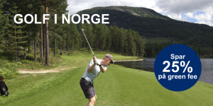 golf i norge mobil