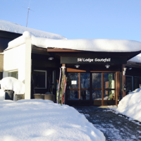 Ski Lodge Gautefall